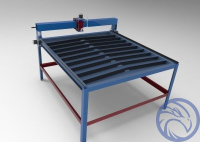CNC Plasma Design